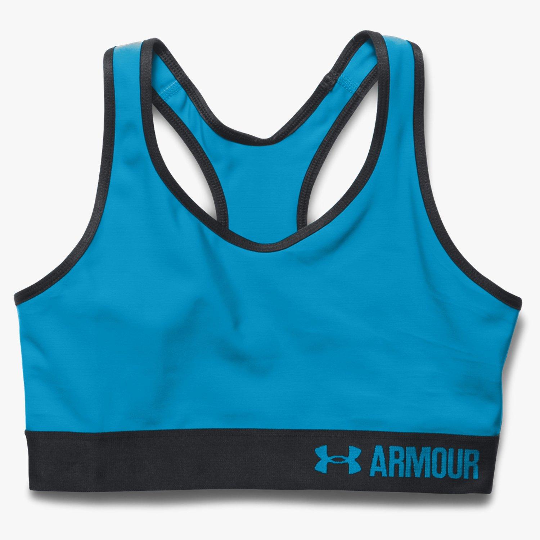 Damen Sport-BH Armour mit Mid-Impact-Stütze