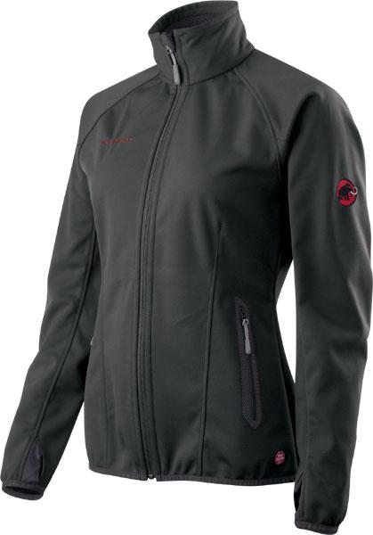 Damen Softshelljacke Ultimate Pro advanced Jacket Women