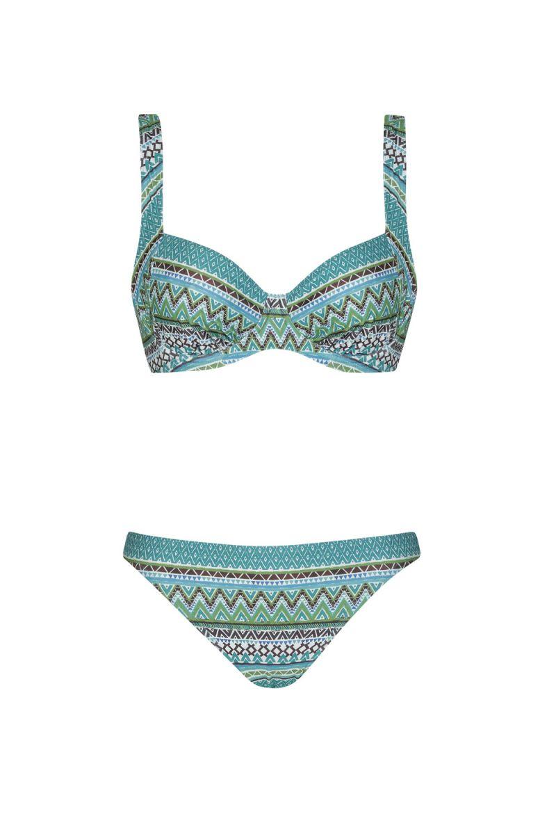 Damen Träger-Bikini