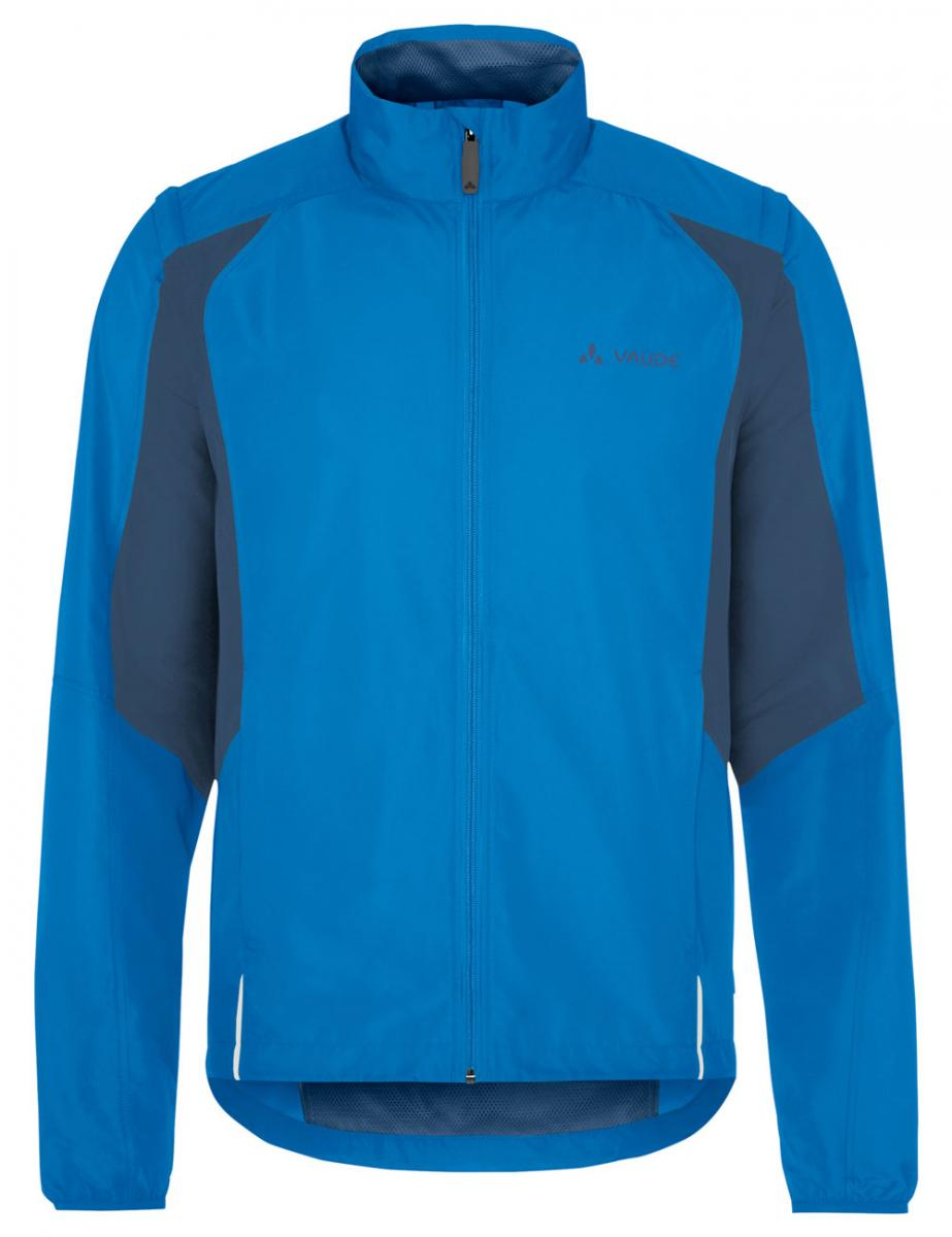 Men's Dundee Classic ZO Jacket Windjacke Blau