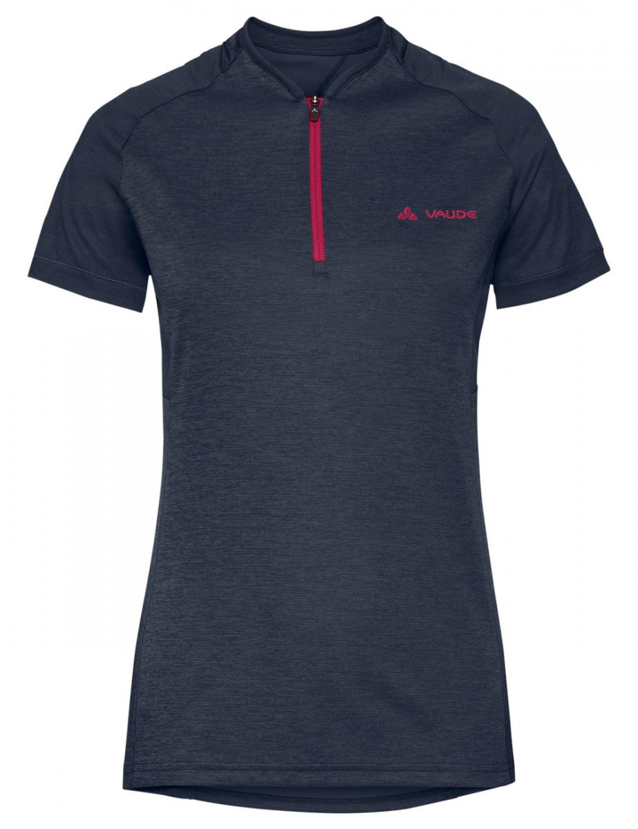 Women's Tamaro Shirt III Blau Eclipse