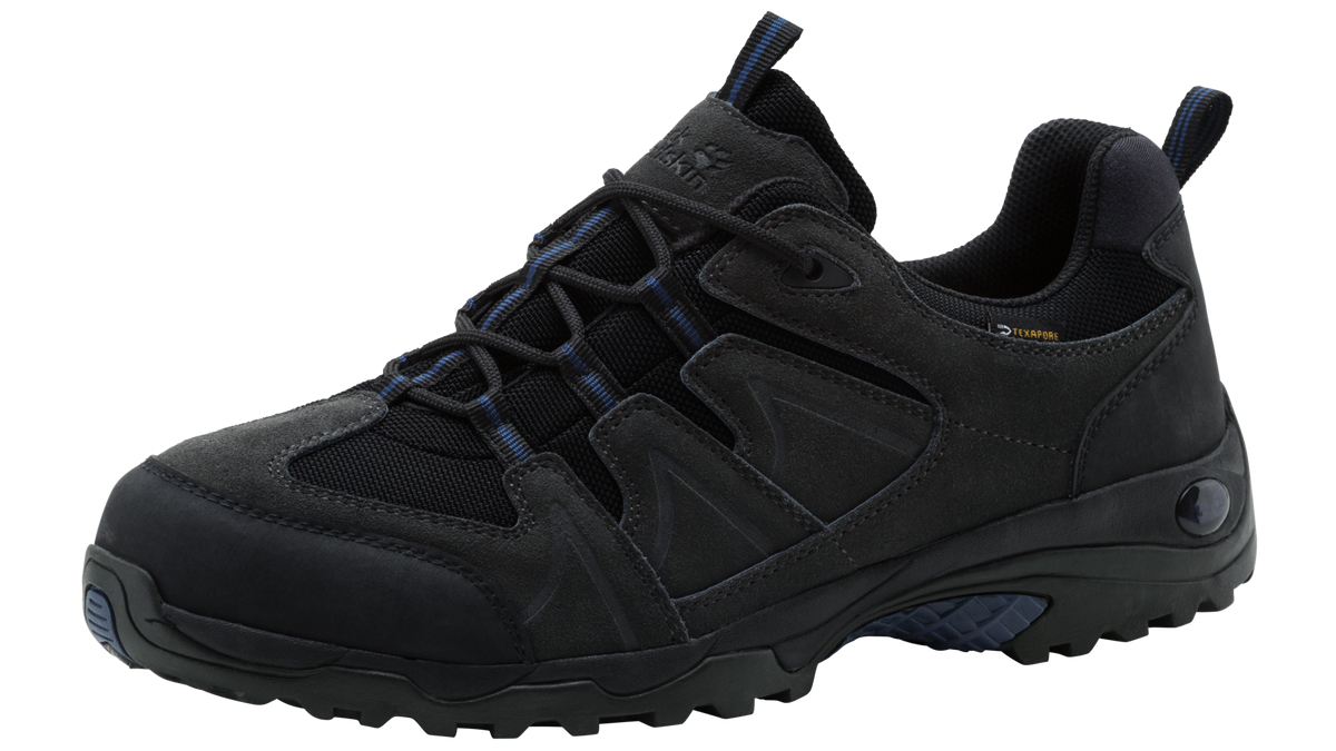 Herren TEXAPORE Wanderschuhe Traction