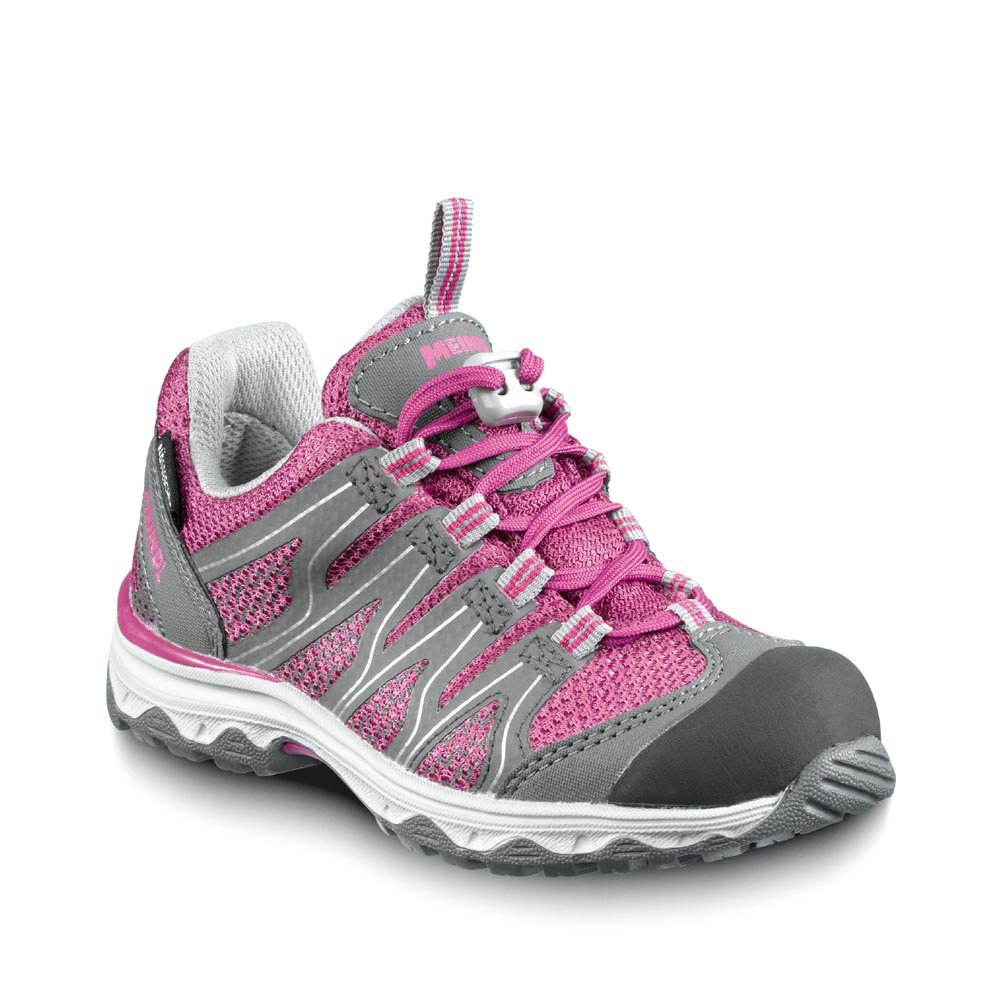 Kinder Outdoorschuh Wave Junior