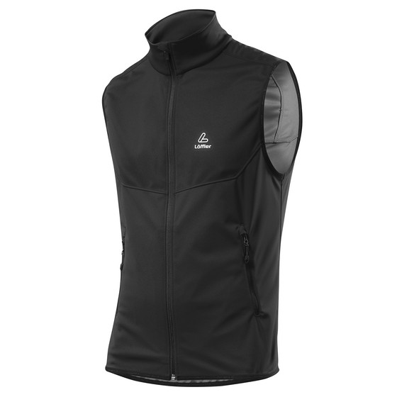 Herren Weste WINDSTOPPER SOFTSHELL LIGHT