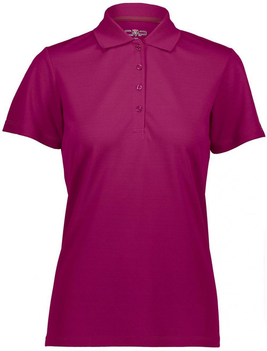 Damen Poloshirt Damen Polo Geraneo
