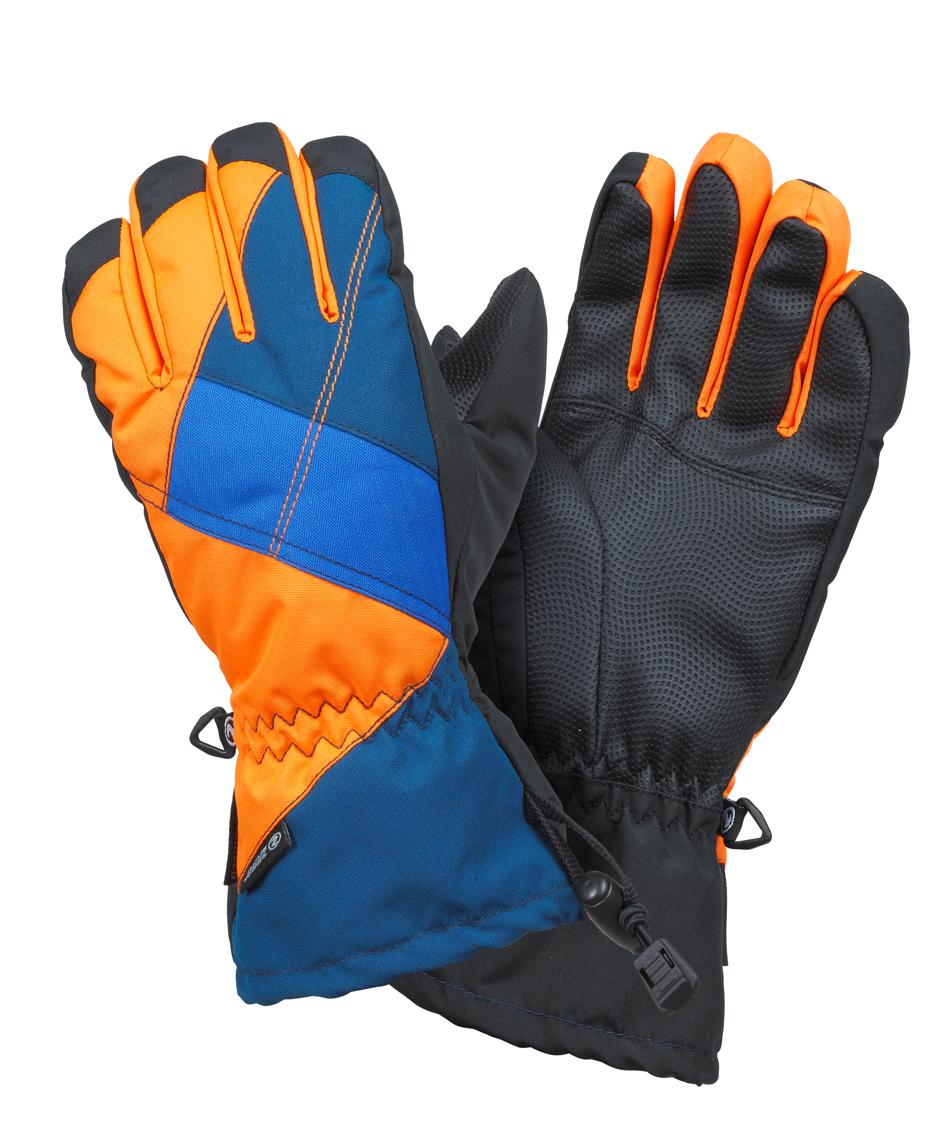 Kinder Skihandschuh AGINT AS glove junior