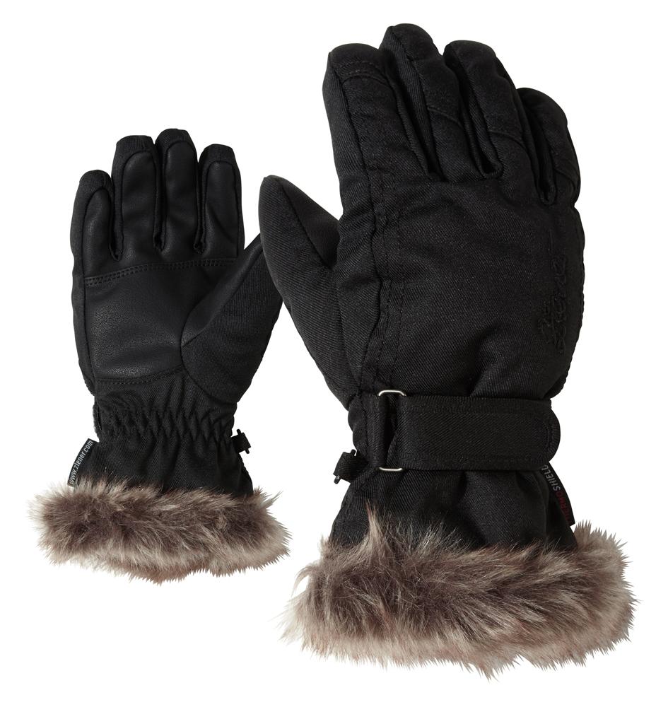 Mädchen Handschuhe LIM GIRLS glove junior